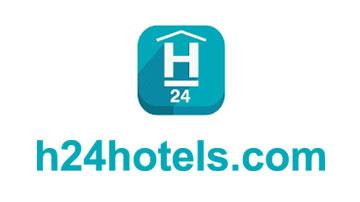 h24hotels.com